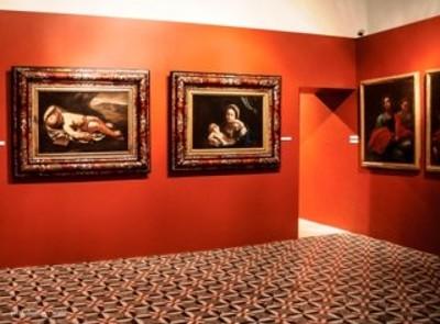 Sala quadreria1