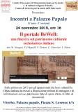 Incontri a Palazzo Papale - Il portale BeWeB