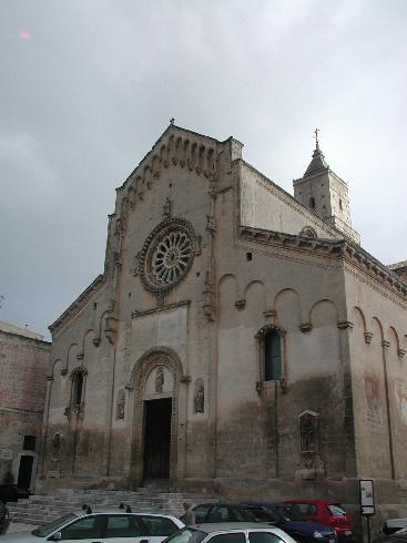 Chiesa di Santa Maria della Bruna