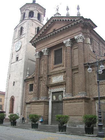 Chiesa di Santa Maria e San Giovenale