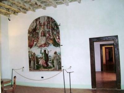 Sala 6 - Piano comitale