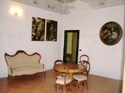 Sala 7 - Piano comitale