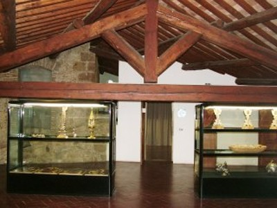 Sala 12 - Santi e reliquie