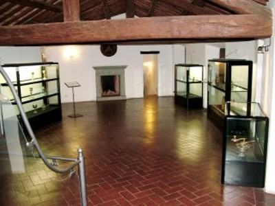 Sala 13 - Liturgia