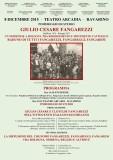 Giulio Cesare Fangarezzi - Un modenese a Bologna tra Risorgimento e Movimento cattolico