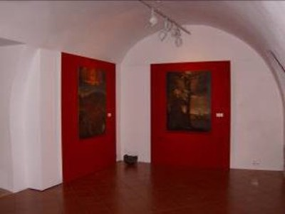 sala espositiva 3