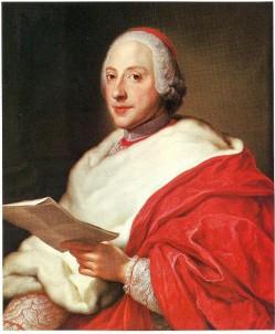 Enrico Benedetto Maria Clemente Stuart