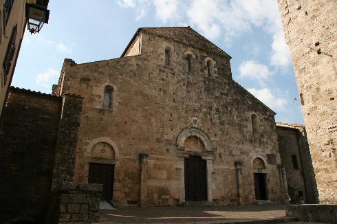 Chiesa di Santa Maria Annunziata