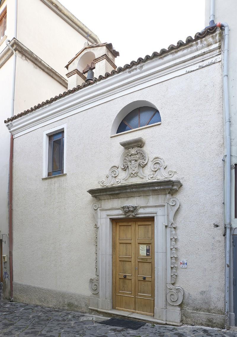 Cappella del Beato Bonaventura