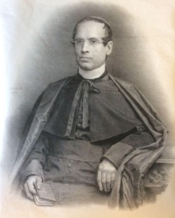 Jean-Baptiste-François Pitra