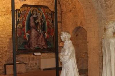sala dei titolari della cattedrale
