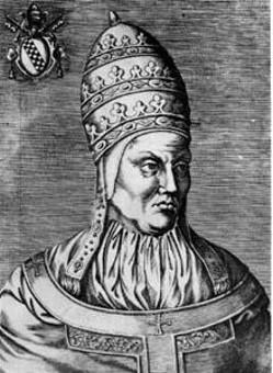 Papa Bonifacio IX