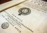 Catalogazione del libro antico