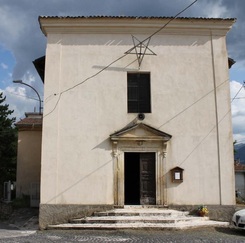 Chiesa di Santa Maria e Santi Filippo e Giacomo