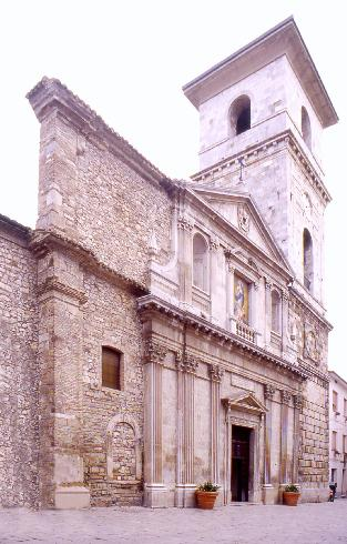 Chiesa dei Santi Nazario, Celso e Vittore