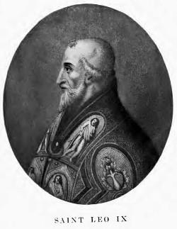 Papa Leone IX