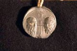 Bott. romana sec. XVII, Sigillo della bolla di Innocenzo X