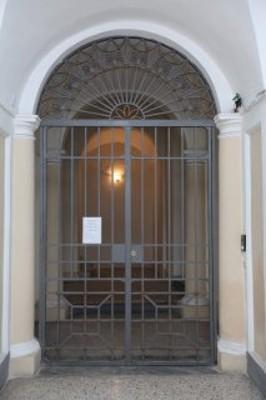 ingresso archivio