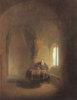 Sant'Anastasio il Sinaita