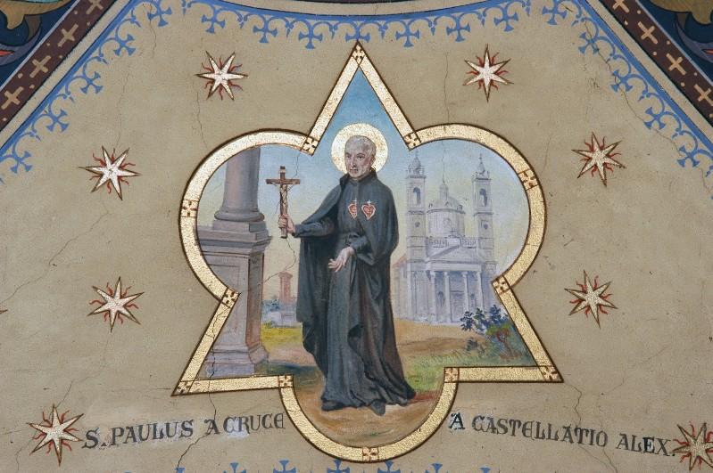 Morgari L. (1896-1897), San Paolo della Croce