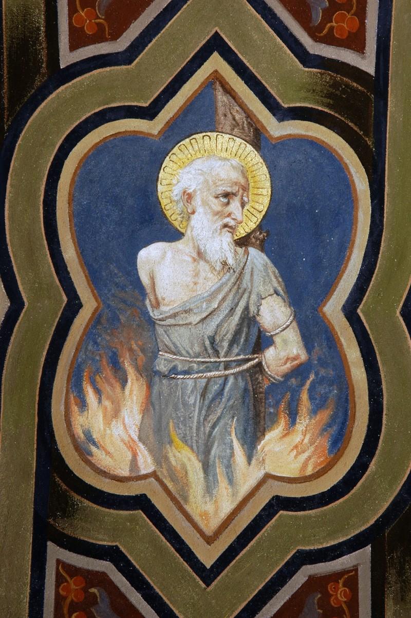 Morgari L. (1896-1897), San Policarpo