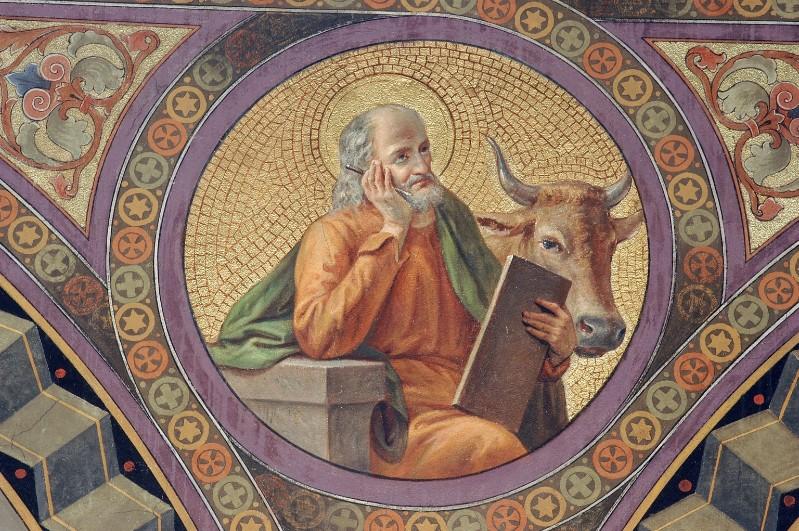 Morgari L. (1896-1897), San Luca Evangelista