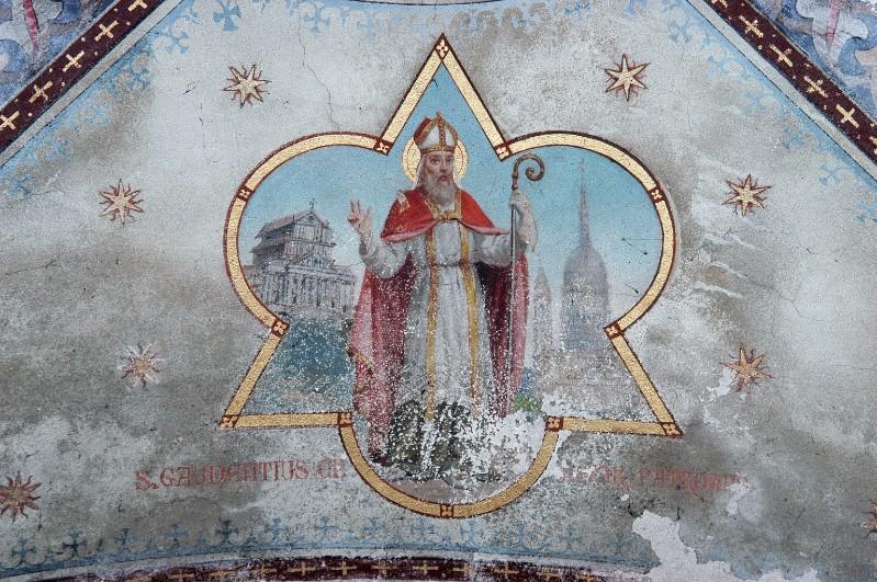 Morgari L. (1896-1897), San Gaudenzio vescovo