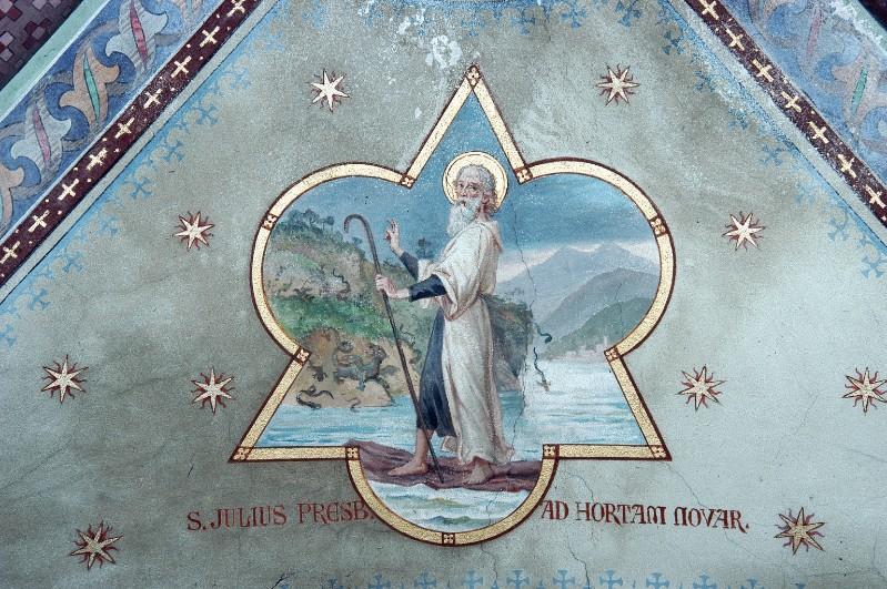 Morgari L. (1896-1897), San Giulio