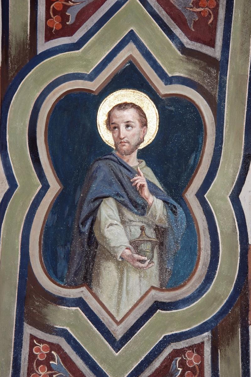 Morgari L. (1896-1897), San Cosma