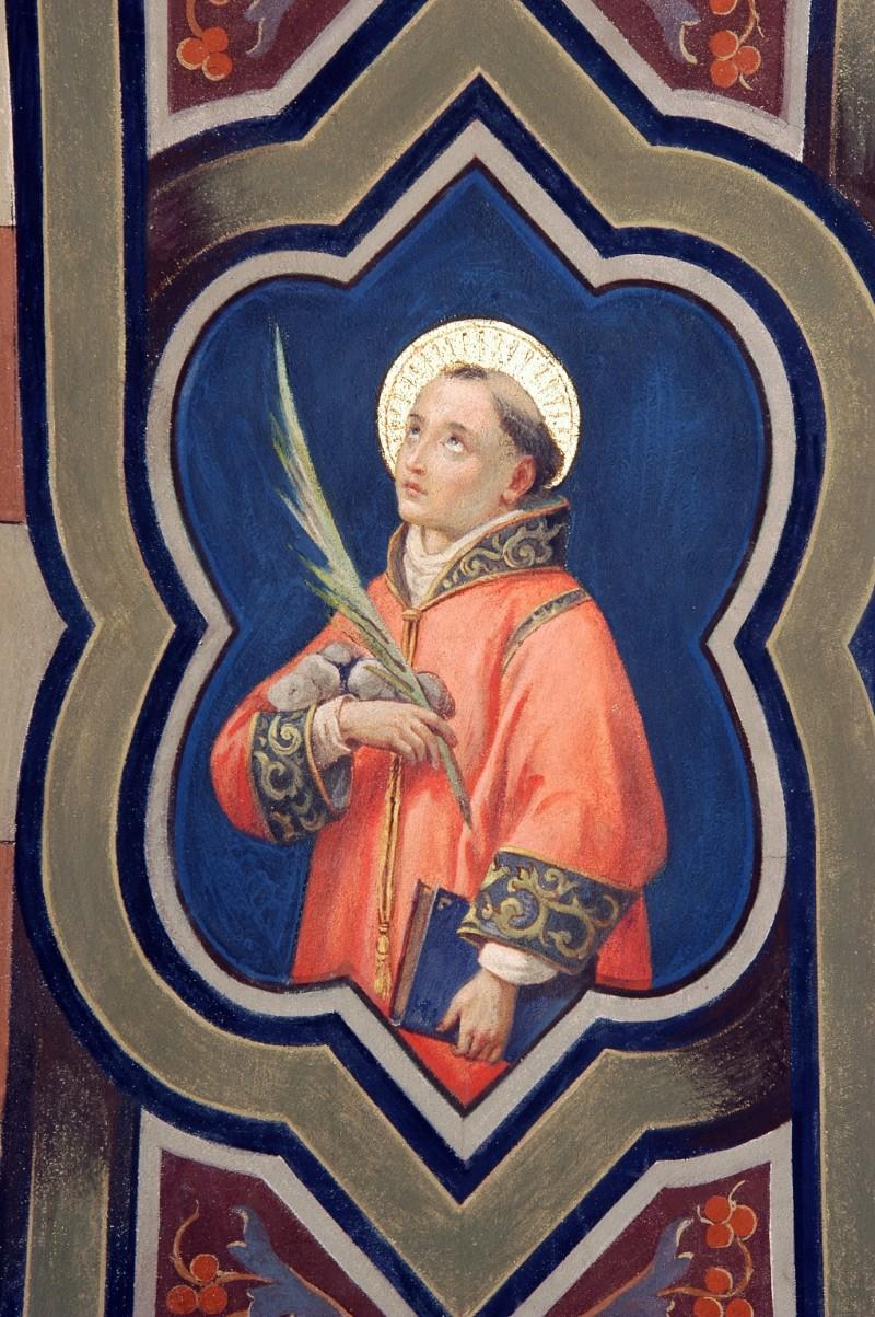Morgari L. (1896-1897), Santo Stefano