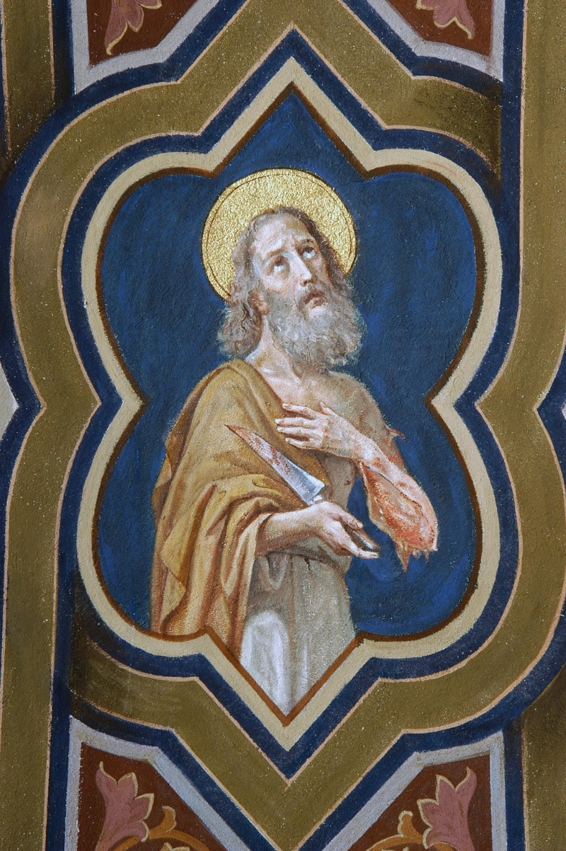 Morgari L. (1896-1897), San Bartolomeo