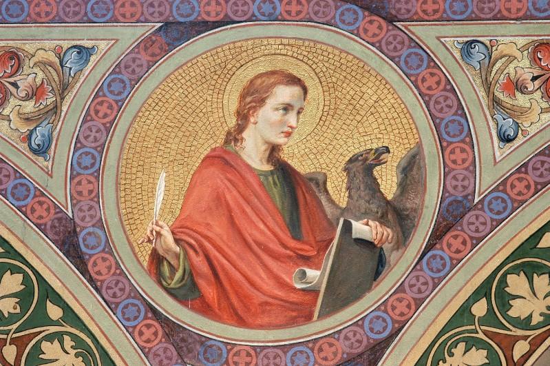 Morgari L. (1896-1897), San Giovanni Evangelista