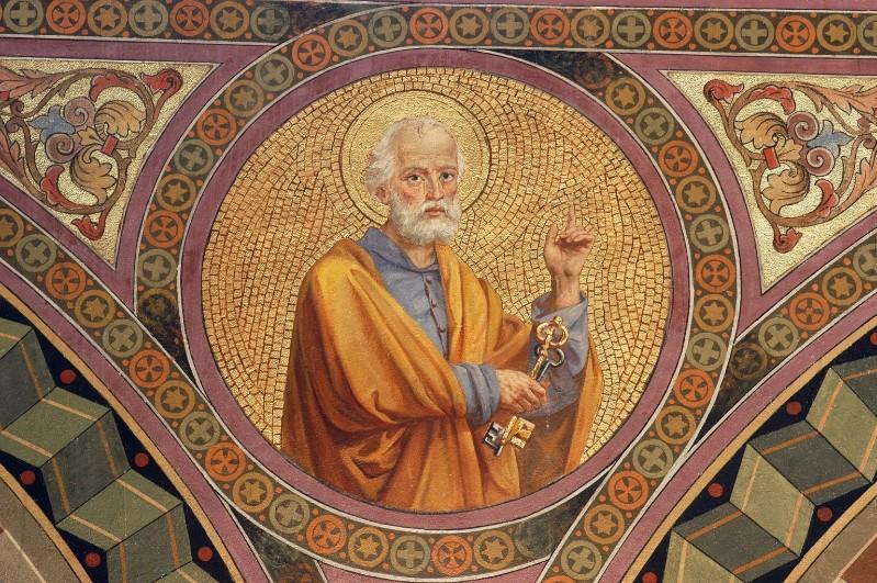 Morgari L. (1896-1897), San Pietro