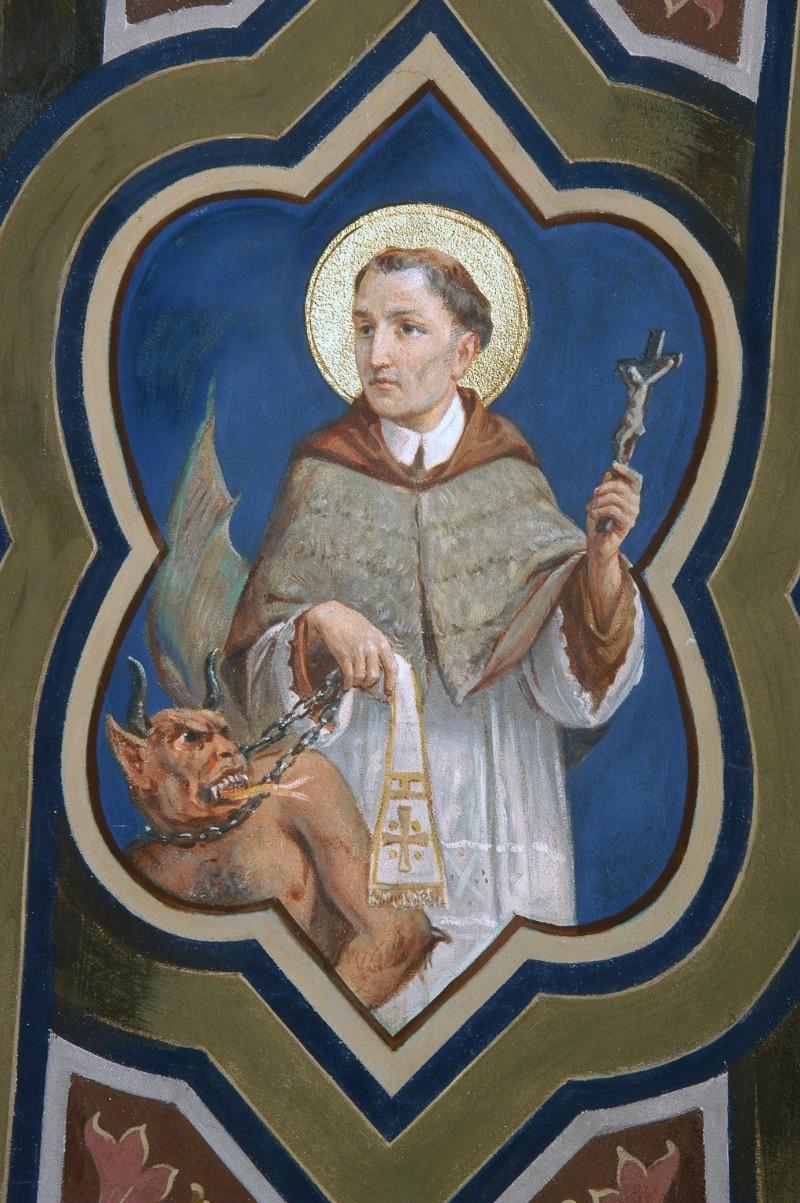 Morgari L. (1896-1897), San Bernardo da Mentone