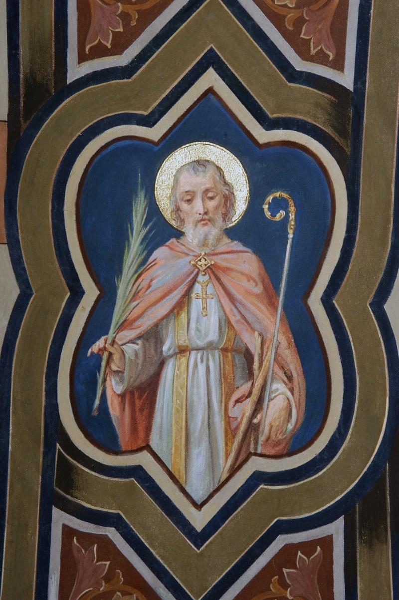 Morgari L. (1896-1897), Sant'Apollinare