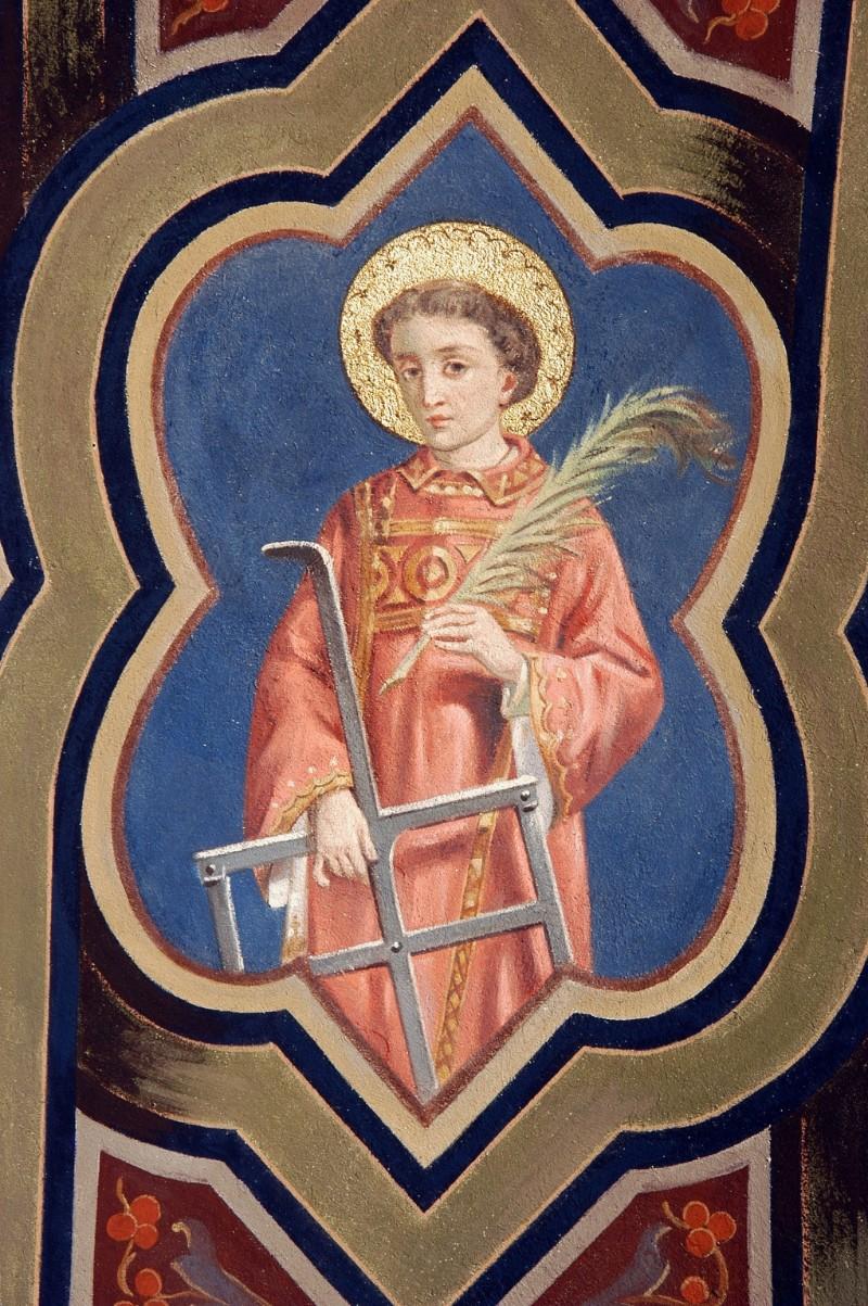 Morgari L. (1896-1897), San Lorenzo