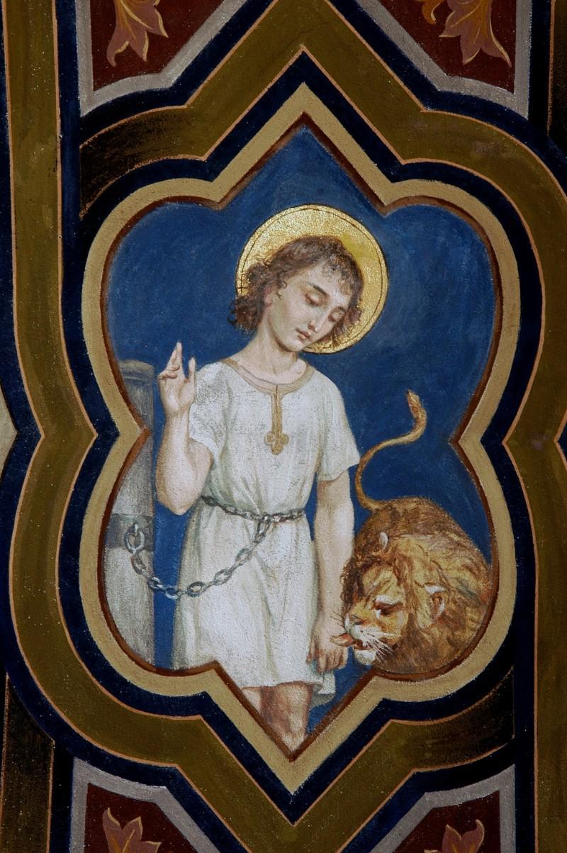 Morgari L. (1896-1897), San Vito
