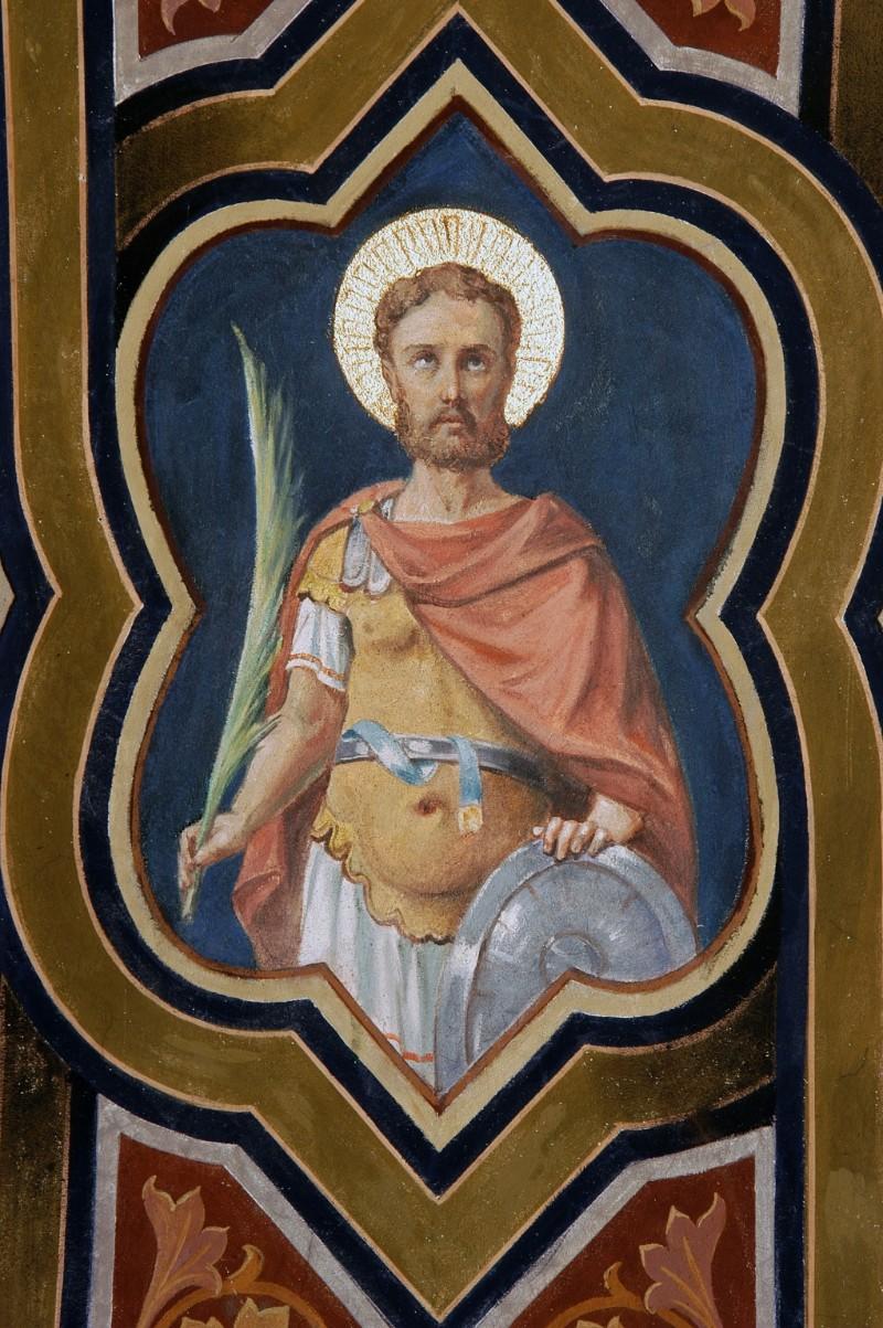 Morgari L. (1896-1897), Sant'Albano