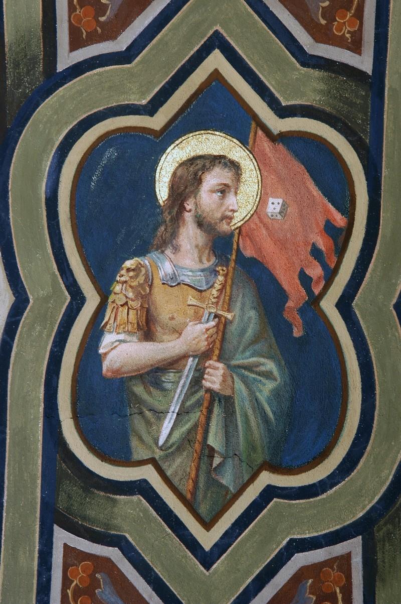 Morgari L. (1896-1897), San Antonino di Piacenza