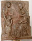 Bott. israelita sec. XX, Madonna del Ronchetto