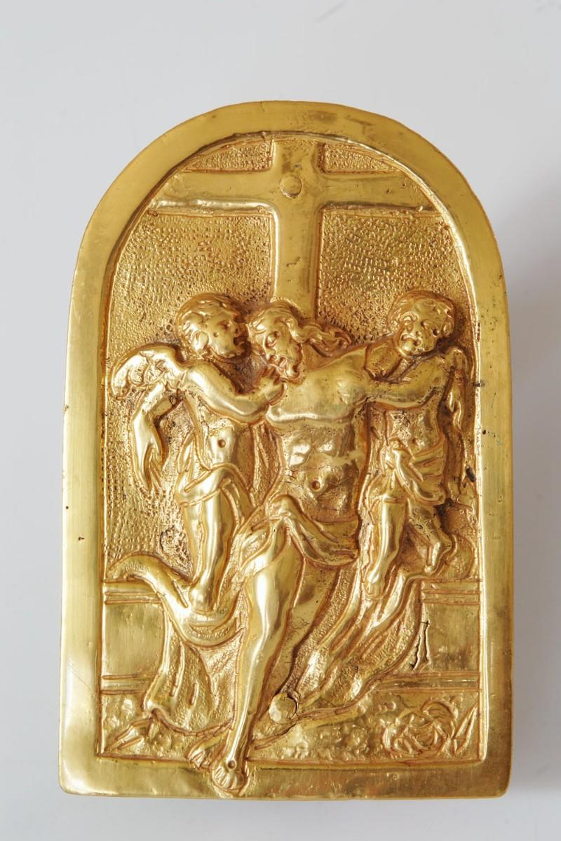 Bottega friulana sec. XVIII, Pace
