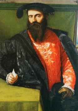 Bernardo Tasso