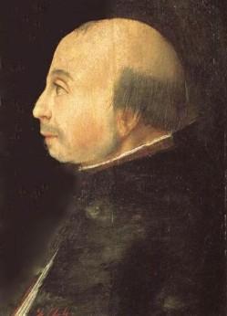 Giovanni Matteo Giberti