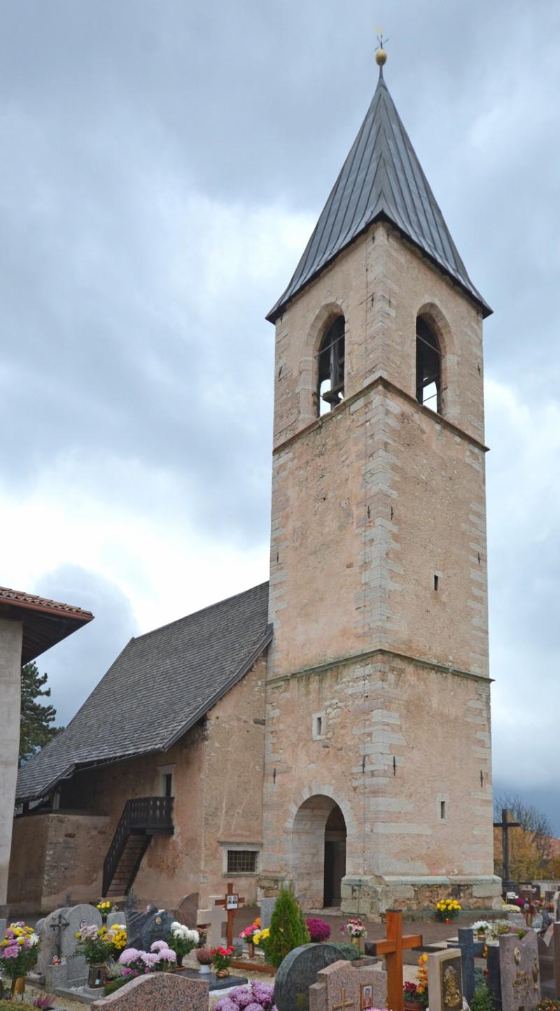 Chiesa di Sant'Agnese in colle