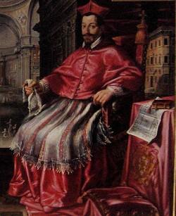 Odoardo Farnese