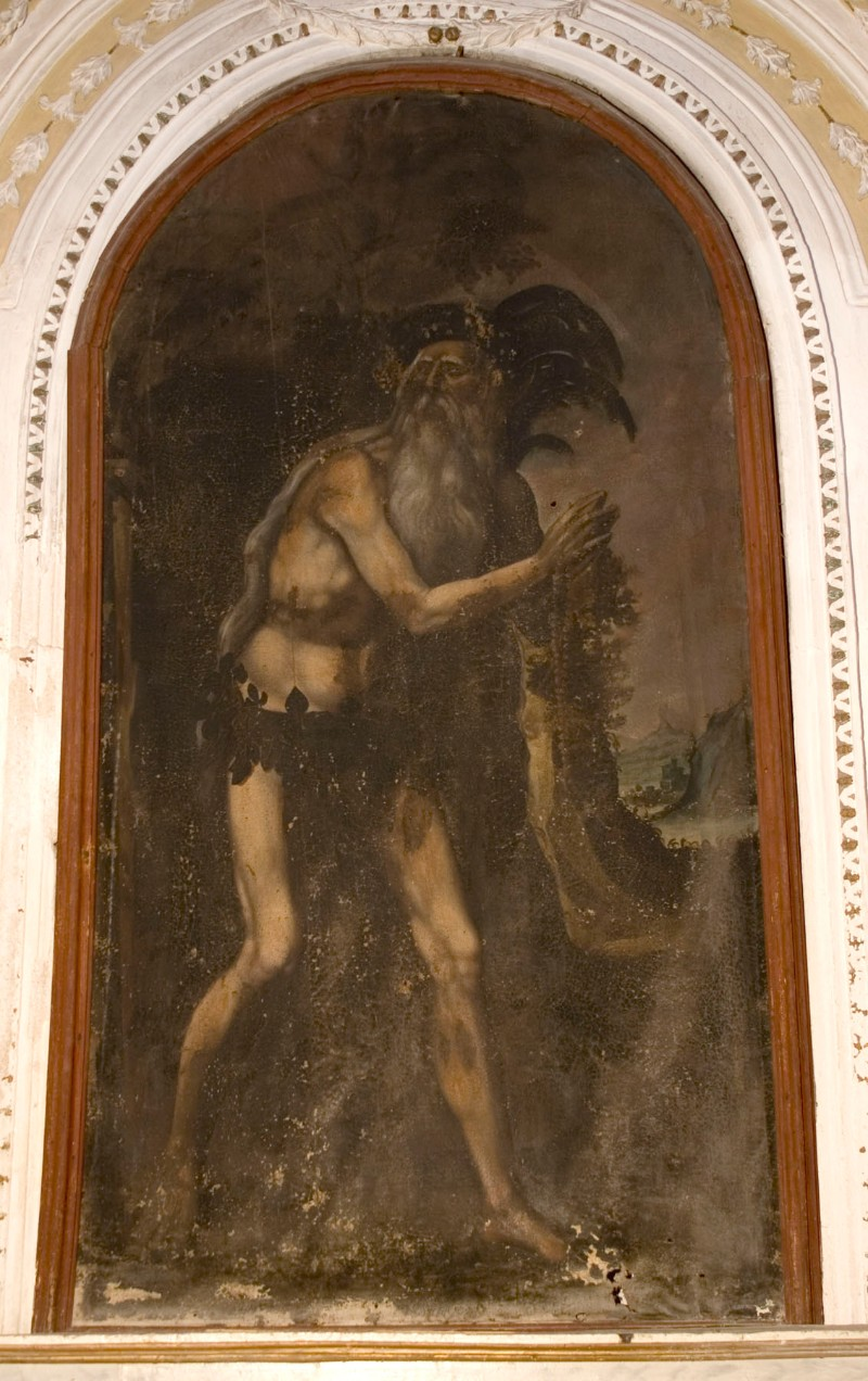 Ambito madonita sec. XVII, Sant'Onofrio