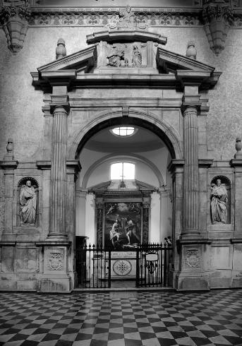 Cappella Brancaccio