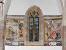 Ambito lombardo (1511-1538), Gesù Cristo entra in Gerusalemme