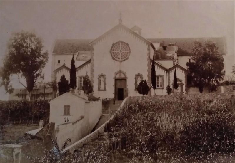 Fondo del convento dei Frati Minori Cappuccini di Loano <Loano>