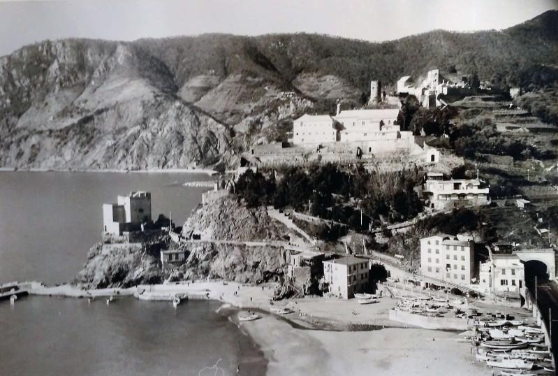 Fondo del convento dei Frati Minori Cappuccini di Monterosso <Monterosso>